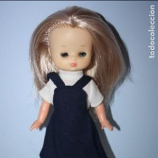 Muñecas Lesly de Famosa: LESLY 10 PEQUITAS BRAZO DURO AÑOS 70. Lote 100130731