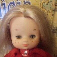 Muñecas Lesly de Famosa: PRECIOSA LESLY TODA ORIGINAL. Lote 103202699