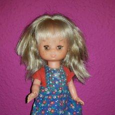 Puppen Lesly von Famosa - Preciosa Lesly años 70's de Famosa - 103568282