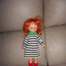 Lesly of Famosa Dolls - LESLY PIPI PIPA LANGSTRUMF (PIPI CALZAS LARGAS) DE LA MARCA FAMOSA - MADE IN SPAIN - 103978951
