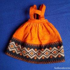 Muñecas Lesly de Famosa: ** VN12 - VESTIDO DEL CONJUNTO JACKAR DE LESLY DE FAMOSA. Lote 105868083
