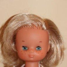Muñecas Lesly de Famosa: LESLY PRECIOSA. Lote 108730847