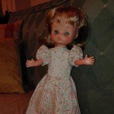 Muñecas Lesly de Famosa: LESLY- MODELO LIBERTY- MUÑECA Y ZAPATOS NO INCLUIDOS. Lote 111520659