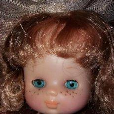 Muñecas Lesly de Famosa: LESLY DE FAMOSA EN MUY BUEN ESTADO.. Lote 112471135