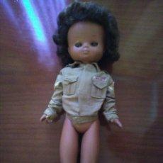 Muñecas Lesly de Famosa: FAMOSA LESLY NEGRITA. Lote 113092454