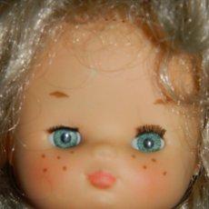 Muñecas Lesly de Famosa: LESLY MUÑECA AÑOS 70. Lote 113127511