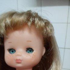 Muñecas Lesly de Famosa: LESLY DE FAMOSA. Lote 113135667