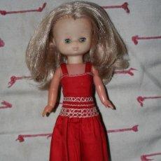 Muñecas Lesly de Famosa - muñeca lesly - 113831291