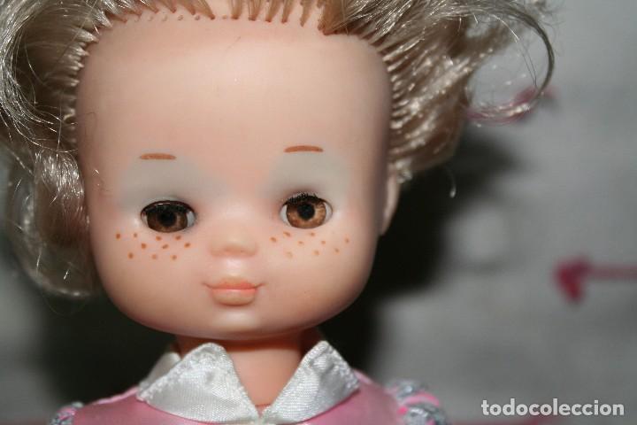 Muñecas Lesly de Famosa: muñeca lesly - Foto 2 - 113834327
