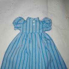 Muñecas Lesly de Famosa: VESTIDO RAYAS LESLY.. Lote 117079331