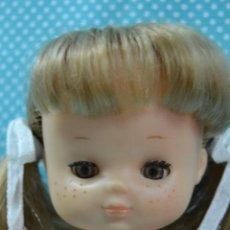 Muñecas Lesly de Famosa: MUÑECA LESLY DE FAMOSA, OJOS ARONA, 70´S.. Lote 118671823