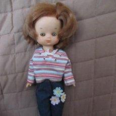 Muñecas Lesly de Famosa: MUÑECA LESLY HERMANITA DE NANCY. Lote 83027296