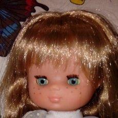 Muñecas Lesly de Famosa: LESLY DE COMUNIÓN. 2ª ÉPOCA.. Lote 121511515