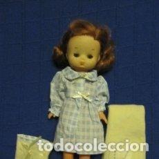 Muñecas Lesly de Famosa: M69 VESTIDO CONJUNTO EN CASA PARA LESLY (VER DESCRIPCION). Lote 127820531