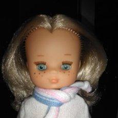 Muñecas Lesly de Famosa: BONITO CONJUNTO PARA LESLY. . Lote 130226882