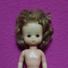Puppen Lesly von Famosa - Muñeca Lesly preciosa años 80 - 130243002