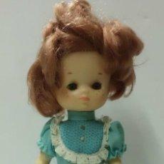 Muñecas Lesly de Famosa: ANTIGUA LESLY PELIRROJA. Lote 131466678