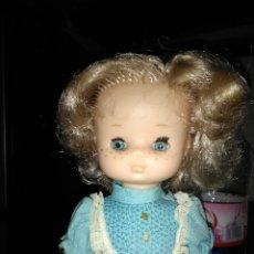 Muñecas Lesly de Famosa: ANTIGUA LESLY RUBIA. Lote 131466722