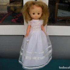 Muñecas Lesly de Famosa: MUÑECA LESLY. Lote 132441398