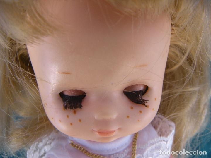 Muñecas Lesly de Famosa: MUÑECA LESLY - Foto 10 - 132441398