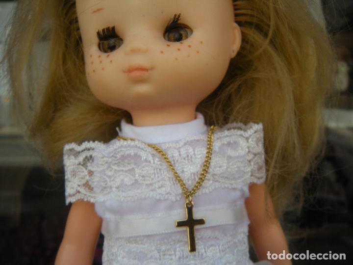 Muñecas Lesly de Famosa: MUÑECA LESLY - Foto 11 - 132441398