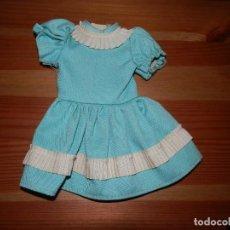 Muñecas Lesly de Famosa: VESTIDO MUÑECA DE FAMOSA LESLY MODELO FIESTA. Lote 134936490