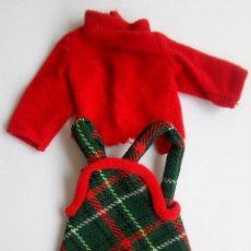 Muñecas Lesly de Famosa: LESLY (FAMOSA) - CONJUNTO OTOÑO - ORIGINAL. Lote 161177620