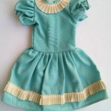 Muñecas Lesly de Famosa: LESLY (FAMOSA) - VESTIDO FIESTA - ORIGINAL. Lote 136080170