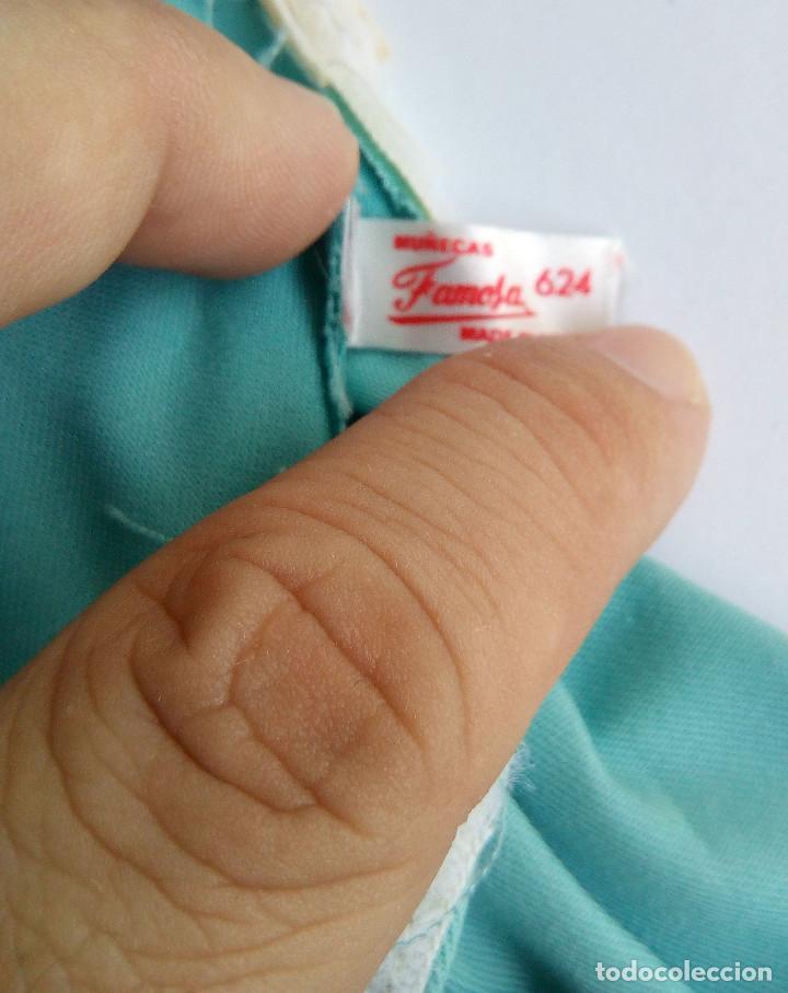 Muñecas Lesly de Famosa: LESLY (FAMOSA) - VESTIDO FIESTA - ORIGINAL - Foto 3 - 136080170