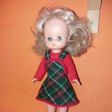 Muñecas Lesly de Famosa: ANTIGUA LESLY. Lote 136766365