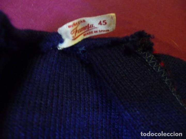Muñecas Lesly de Famosa: Lesly de famosa rebeca jersey hermanita de nancy - Foto 2 - 138717182
