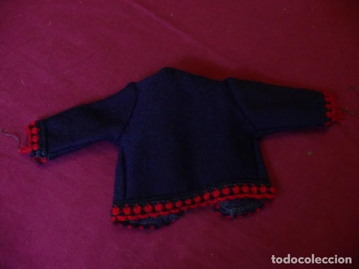 Muñecas Lesly de Famosa: Lesly de famosa rebeca jersey hermanita de nancy - Foto 3 - 138717182