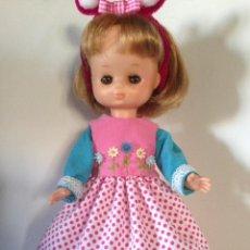 Muñecas Lesly de Famosa: VESTIDO PARA LESLY, PAOLA REINA O SIMILAR. Lote 141506486