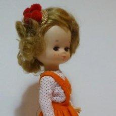 Muñecas Lesly de Famosa: MUÑECA LESLY DE FAMOSA AÑOS 70. Lote 143358694