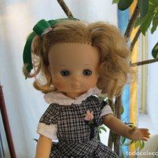 Muñecas Lesly de Famosa: ANTIGUA MUÑECA LESLY VESTIDO Y ZAPATOS TODO ORIGINAL- POUPÉE ,DOLL. Lote 65963146