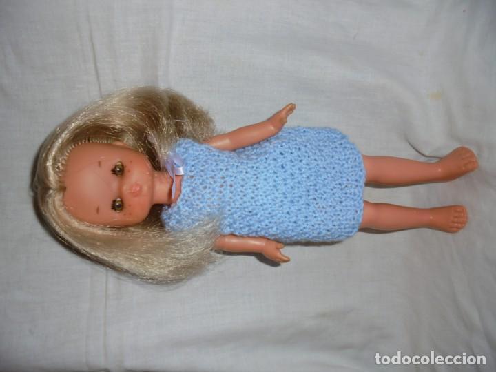 Muñecas Lesly de Famosa: BONITA LESLY RUBIA LEER - Foto 2 - 144273698