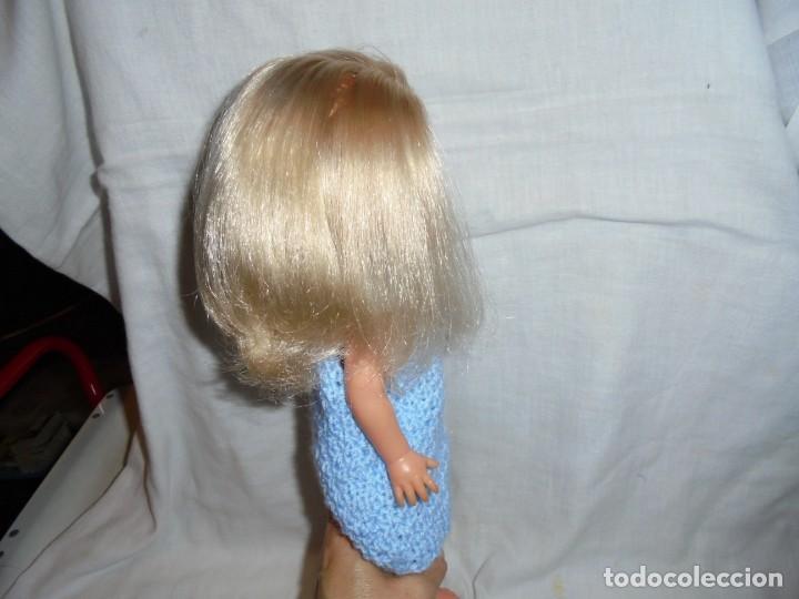 Muñecas Lesly de Famosa: BONITA LESLY RUBIA LEER - Foto 6 - 144273698