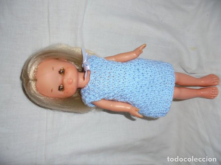 Muñecas Lesly de Famosa: BONITA LESLY RUBIA LEER - Foto 8 - 144273698