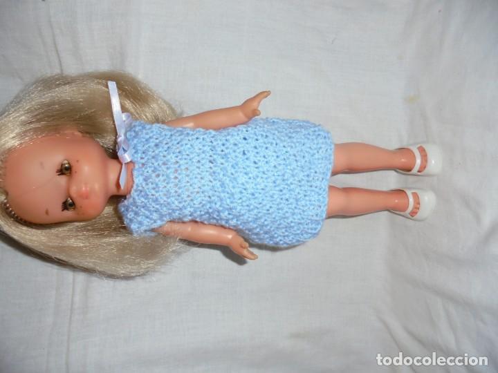 Muñecas Lesly de Famosa: BONITA LESLY RUBIA LEER - Foto 10 - 144273698