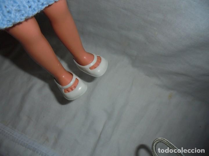 Muñecas Lesly de Famosa: BONITA LESLY RUBIA LEER - Foto 13 - 144273698