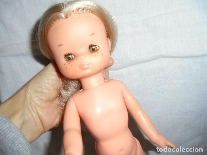 Muñecas Lesly de Famosa: BONITA LESLY RUBIA LEER - Foto 19 - 144273698