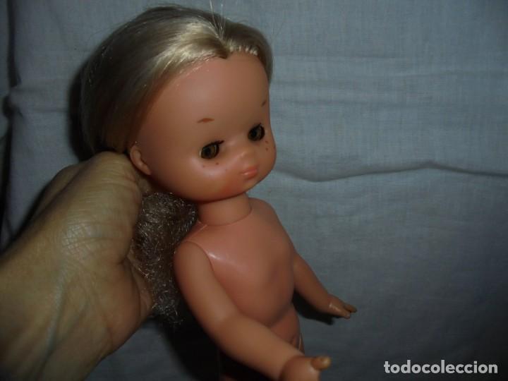 Muñecas Lesly de Famosa: BONITA LESLY RUBIA LEER - Foto 20 - 144273698