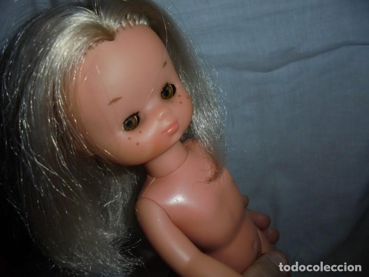 Muñecas Lesly de Famosa: BONITA LESLY RUBIA LEER - Foto 32 - 144273698