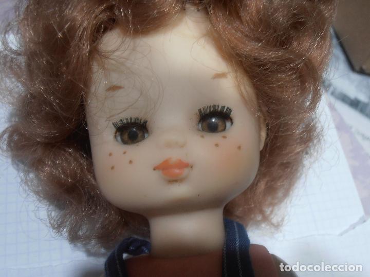 Muñecas Lesly de Famosa: LESLY PELIRROJA, 9 PECAS - Foto 11 - 130664343