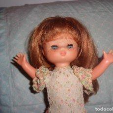 Muñecas Lesly de Famosa: PRECIOSA LESLY, HERMANA DE NANCY CON 10 PEQUITAS EN LAS MEJILLAS, COMO NUEVA TODA DE ORIGEN. Lote 148684390