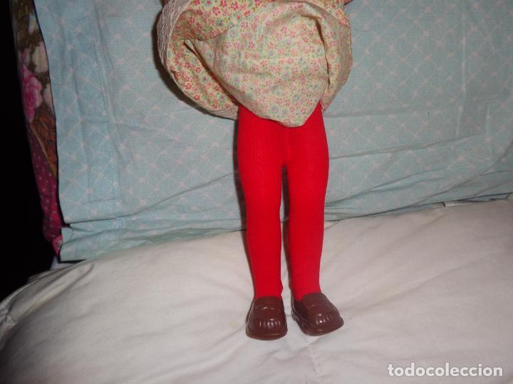 Muñecas Lesly de Famosa: PRECIOSA LESLY, HERMANA DE NANCY CON 10 PEQUITAS EN LAS MEJILLAS, COMO NUEVA TODA DE ORIGEN - Foto 6 - 148684390