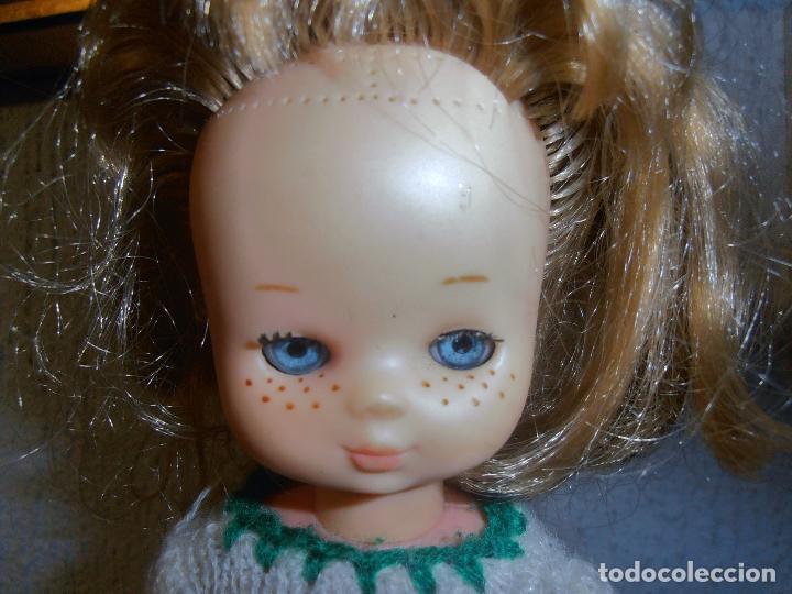 Muñecas Lesly de Famosa: MUÑECA LESLY DE LAS PRIMERAS - Foto 3 - 150302762