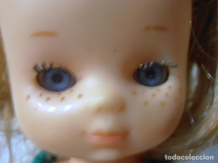 Muñecas Lesly de Famosa: MUÑECA LESLY DE LAS PRIMERAS - Foto 4 - 150302762