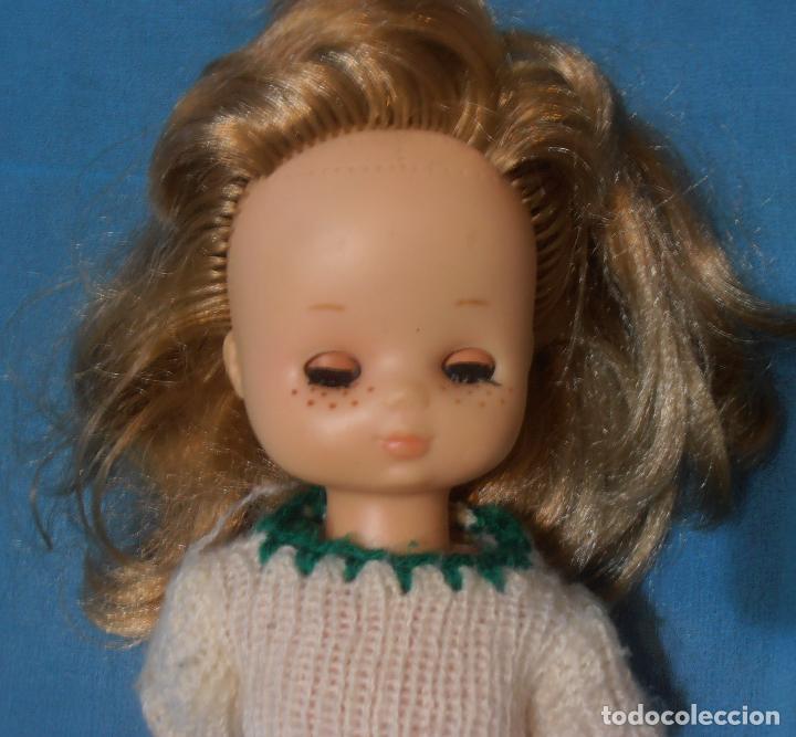 Muñecas Lesly de Famosa: MUÑECA LESLY DE LAS PRIMERAS - Foto 5 - 150302762