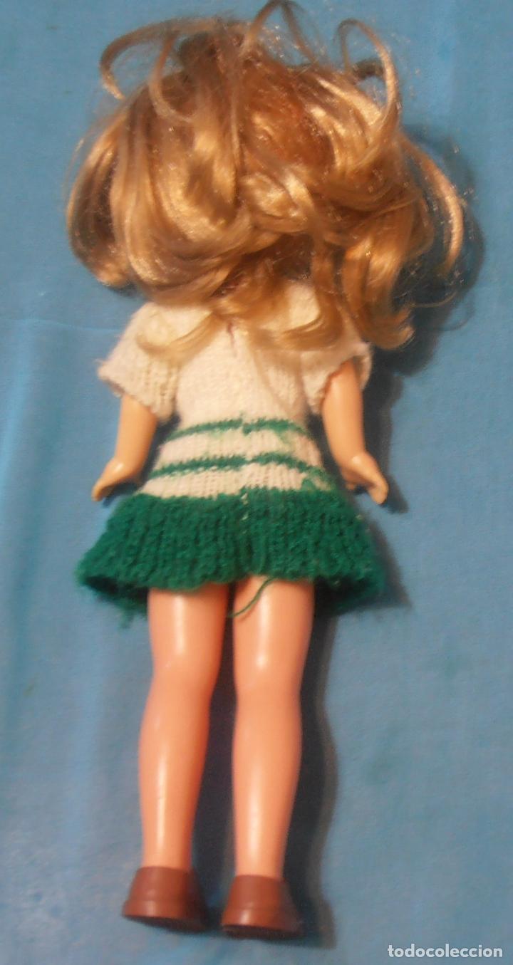 Muñecas Lesly de Famosa: MUÑECA LESLY DE LAS PRIMERAS - Foto 6 - 150302762